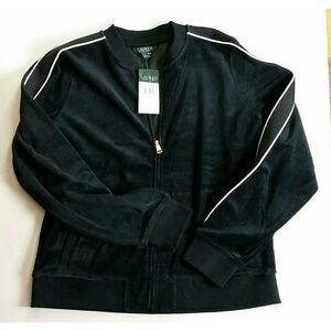 Lauren Ralph Lauren Jackets & Coats - NWT Lauren Ralph Lauren Active Wear Jacket W/Large